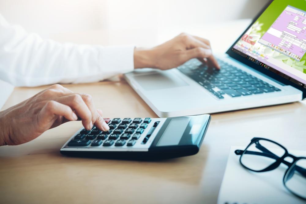اظهارنامه در نرم افزار حسابداری